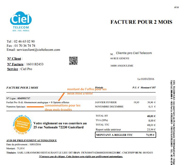 Exemples de vraies factures 73b0f31dc48d